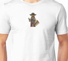 LEGO Sheriff Unisex T-Shirt