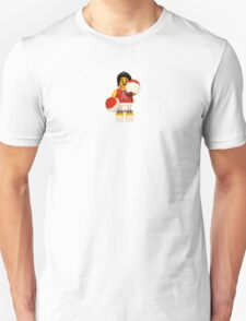 LEGO Cheerleader Unisex T-Shirt