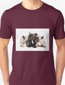 Frenchie Pals T-Shirt