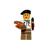 LEGO Artist by jenni460