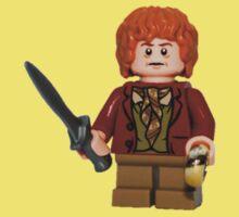 LEGO Bilbo Baggins Kids Clothes