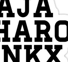 RuPaul's Drag Race Sticker