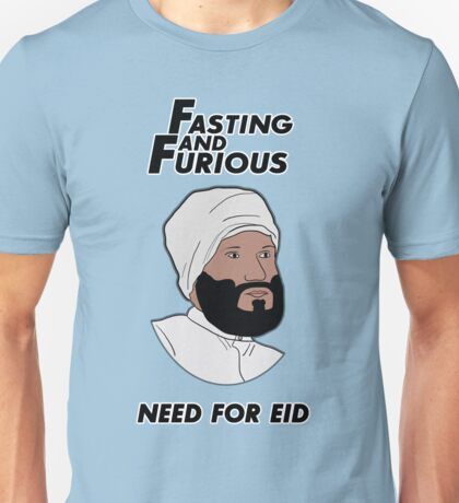 Fasting & Furious Unisex T-Shirt