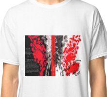 To Kill A Mockingbird - Book Cover 2009 Classic T-Shirt