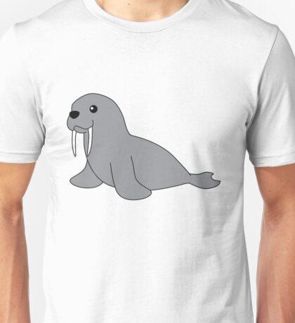 Walrus Unisex T-Shirt