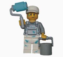 LEGO Decorator Kids Tee