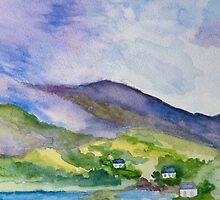 A Scenic View by allwyn