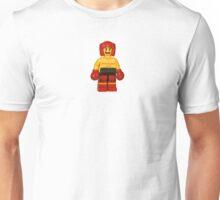 LEGO Boxer Unisex T-Shirt