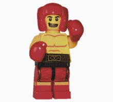 LEGO Boxer One Piece - Short Sleeve