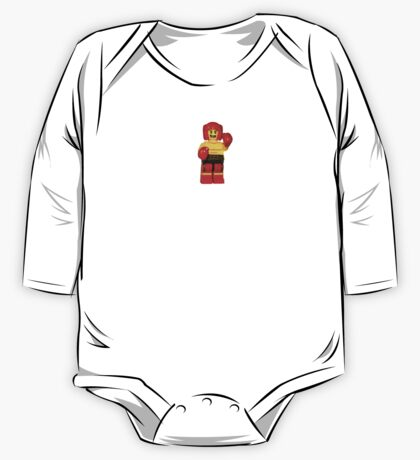 LEGO Boxer One Piece - Long Sleeve