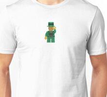 LEGO Leprechaun Unisex T-Shirt