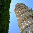 Pisa's Miracles I by Denis Molodkin