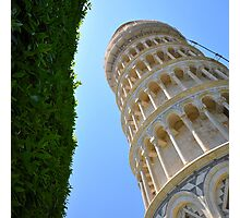 Pisa's Miracles I Photographic Print