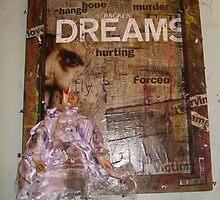 Broken Dreams by fairybread