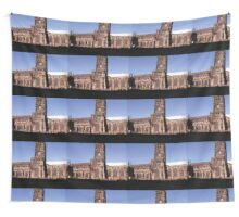 the church of wolverhampton Wall Tapestry