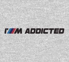 I`m addicted by GKuzmanov