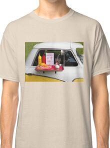 Drive-in Classic T-Shirt