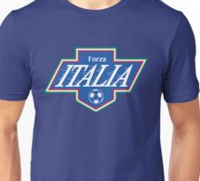 Forza Italia Unisex T-Shirt