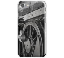 Steam, Cogs, Pistons and Wheels  iPhone Case/Skin