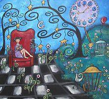 The Escape by Juli Cady Ryan