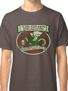 The Green Dragon Classic T-Shirt