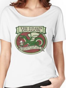 The Green Dragon Women's Relaxed Fit T-Shirt