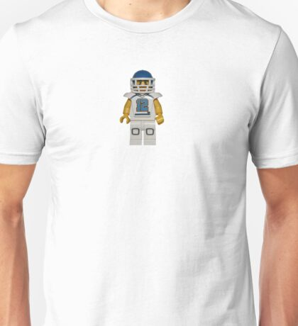 LEGO American Footballer Unisex T-Shirt