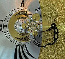 Alternative Time Source by Wendy J. St. Christopher