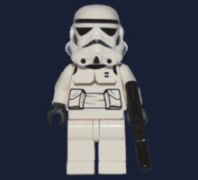 LEGO Stormtrooper One Piece - Long Sleeve