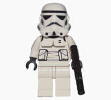 LEGO Stormtrooper Kids Clothes