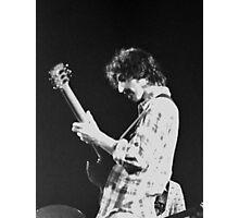 Zappa Solos Photographic Print