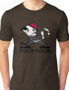 Fightin' Sicilian Unisex T-Shirt