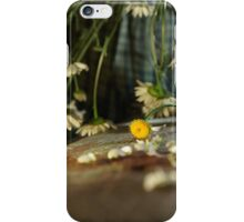 ... Loves-doesn't love... iPhone Case/Skin