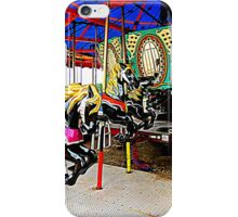 Everywhere Off To The Races iPhone Case/Skin