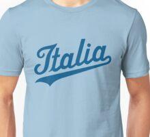 Italia Baseball Unisex T-Shirt