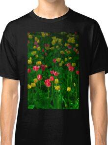 Tulips Classic T-Shirt