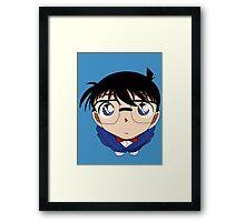 Detective Conan Framed Print
