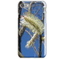 Swamp Catkin iPhone Case/Skin