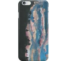 Forest Sky iPhone Case/Skin