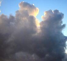 Nuvola  by sergione