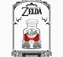 Zelda legend Red potion T-Shirt