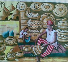 THE MASTER CALABASH CARNER by wale