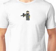 LEGO Paintballer Unisex T-Shirt
