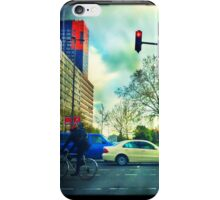 Cologne Street #1 iPhone Case/Skin