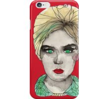 Camille iPhone Case/Skin