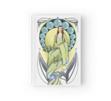 Arwen - Jewelry Hardcover Journal