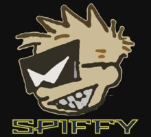 Spiffy Baby Tee