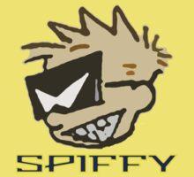 Spiffy One Piece - Short Sleeve