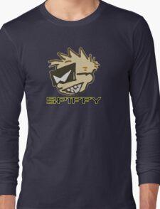 Spiffy Long Sleeve T-Shirt
