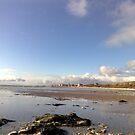 Bridlington Big Skies by Merice  Ewart-Marshall - LFA